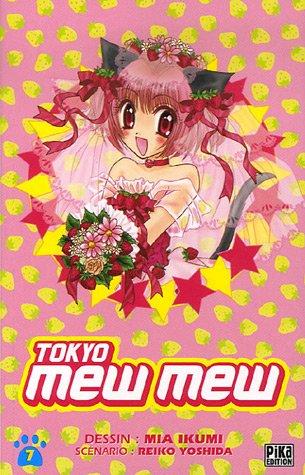 Tokyo mew mew Vol.7