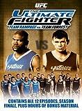 UFC : The Ultimate Fighter 7 - Team Rampage vs Team Forrest