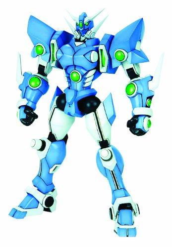 コトブキヤ スーパーロボット大戦オリジナル ジェネレーション ソウルゲイン ファイン スケール モデル キット