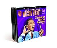 Very Best of Wilson Pickett