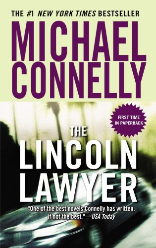 The Lincoln Lawyer (A Lincoln Lawyer Novel)の詳細を見る