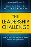 The Leadership Challenge: How to Make Extraordinary Things H…