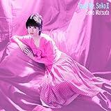 花一色 〜野菊のささやき〜♪松田聖子のCDジャケット