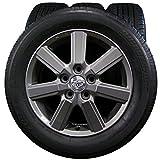16インチ 4本セット タイヤ&ホイール BRIDGESTONE (ブリヂストン) TURANZA (トランザ) ER33 205/60R16 TOYOTA (トヨタ) VOXY (ヴォクシー)・NOAH (ノア) 純正