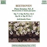 Piano Sonatas 4, 13, 19, 20 & 22