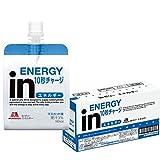 ウイダー inゼリー エネルギー マスカット味 (180g×6個) すばやいエネルギー補給 10秒チャージ ビタミンC配合 エネルギー180kcal