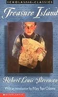 Treasure Island (Scholastic Classics)