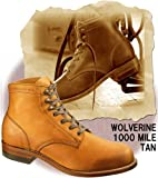 [ウルヴァリン] WOLVERINE 1000MILE W05848 TAN 1000マイルブーツ メンズ 26.5cm [ウェア&シューズ]