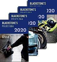 Blackstone's Police Q&a 2020 (Police Q & a)
