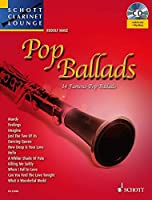 Pop Ballads: Schott Clarinet Lounge
