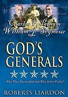 Gods Generals V04: Charles F Parham & William J Seymour [DVD]