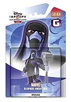 Disney INFINITY Disney Infinity: Marvel Super Heroes (2.0 Edition) Ronan Figure