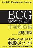東洋経済新報社 その他 BCG 経営コンセプト 市場創造編の画像