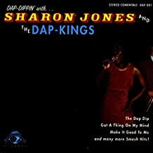 The Dap-Kings