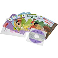 STAGE 1+ FIRST SENTENCES PACK (CD PACK)