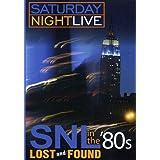 Saturday Night Live Lost & Found: Snl In The 80'S