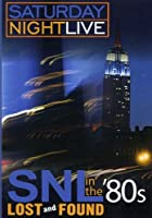 Saturday Night Live Lost & Found: Snl in the 80's [DVD] [Import]