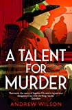 A Talent for Murder (English Edition)