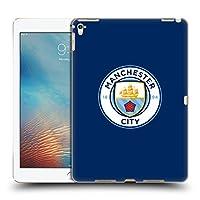オフィシャルManchester City Man City FC オブシディアン フルカラー バッジ iPad Pro 9.7 (2016) 専用ハードバックケース