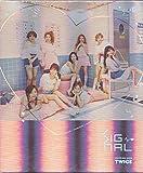 TWICE 4th Mini Album SIGNAL B Ver [韓国盤]/