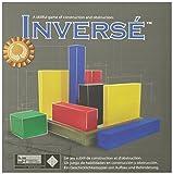 Inverse木製戦略Tabletopボードゲーム