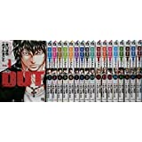 OUT コミック 1-18巻セット