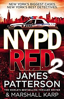 NYPD Red 2 by [Patterson, James]