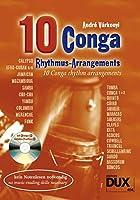 10 Conga Basis-Rhythmen: Kein Notenlesen notwendig