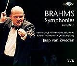 ブラームス 交響曲全集