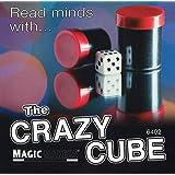 [マジック メーカー]Magic Makers Magic Cube Easy Mind Reading Trick 2010 [並行輸入品]