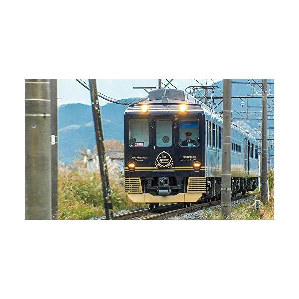日本列島列車大行進2018 【Blu-ray...の紹介画像10