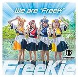 """【Amazon.co.jp限定】We are """"FreeK""""(Type M)(特典:メガジャケ付)"""