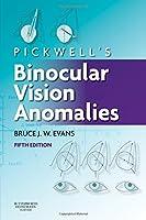Pickwell's Binocular Vision Anomalies, 5e