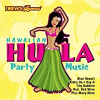 Hawaiian Hula Party Music [並行輸入品]