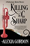 Killing in C Sharp (Gethsemane Brown Mystery)
