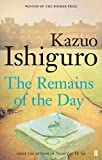The Remains of the Day(書籍/雑誌)