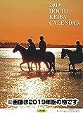 トライエックス 報知競馬 2020年 カレンダー CL-584 壁掛けタイプ A2