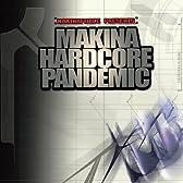 Makina Hardcore Pandemic