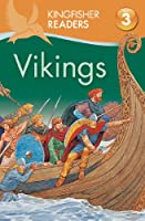 Vikings (Kingfisher Readers, Level 3)