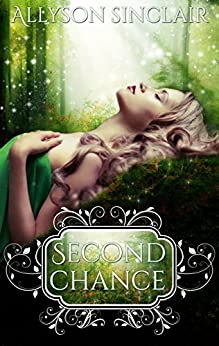 Second Chance by [Sinclair, Allyson]