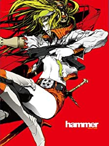 hammer Various artists