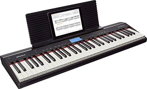 Roland(ローランド)『GO:PIANO(GO-61P)』