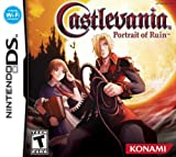 Castlevania: Portrait of Ruin (輸入版)