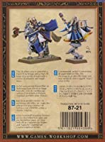High Elves: Archmage & Mage