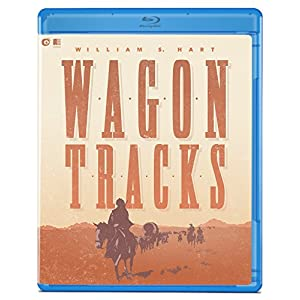 Wagon Tracks [Blu-ray] [Import]