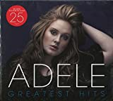 Adele Greatest Hits [2 CD][Digipak][Import] Incl. Tracks From Album