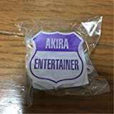 EXILE THE SECOND LIVE TOUR 2017-2018 ROUTE 66 AKIRA ピルケース ガチャ