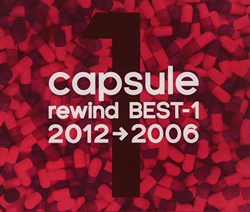 [画像:rewind BEST-1(2012→2006)]