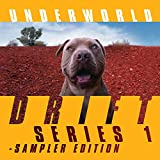 DRIFT SERIES 1 - SAMPLER EDITION BEAT RECORDS / SMITH HYDE PRODUCTION BRC600TM