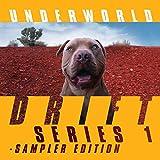 DRIFT SERIES 1 - SAMPLER EDITION [解説付   デラックス・エディション   2CD   国内盤] (BRC600A)